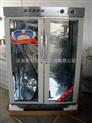 供应面食加工设备不锈钢豪华发酵箱