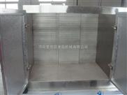 厂家定做不锈钢厨具整体橱柜