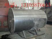 8噸燃氣承壓熱水鍋爐
