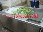 供应银鹰牌蔬菜加工设备YQX-650蔬菜清洗机