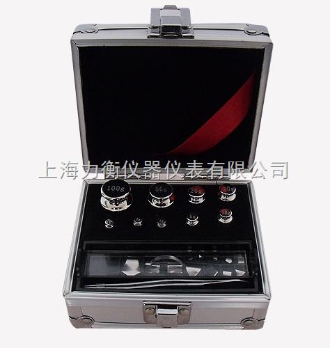 桂林1mg-500mg不锈钢组合砝码*