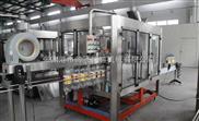 含汽碳酸饮料灌装生产线