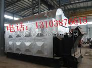 4噸承壓熱水鍋爐