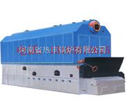 6噸承壓熱水鍋爐