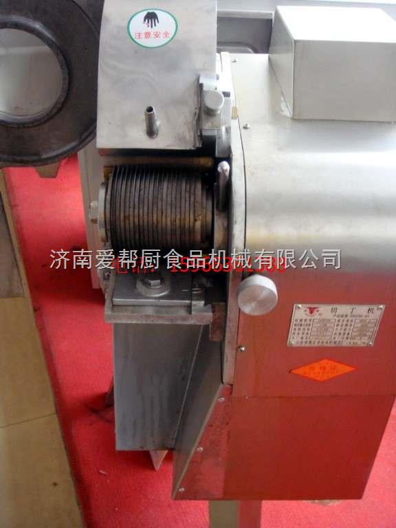 所切蔬菜切面不光或效率降低切刀用钝用机械方法修磨刀具切刀运转方向