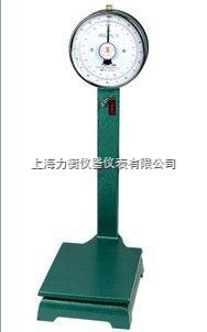 九江度盘指针机械台秤厂家批发