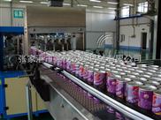 GF-20-4-果汁饮料生产线