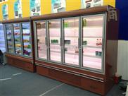 水果保鲜柜,水果冷藏展示柜