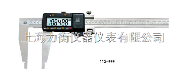 0-4000mm数显卡尺&&桂量4米数显卡尺价格优惠