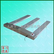 天津地磅,1T-3吨电子平台秤,天津电子地磅秤