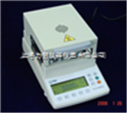 大连DS100电子卤素水份测定仪