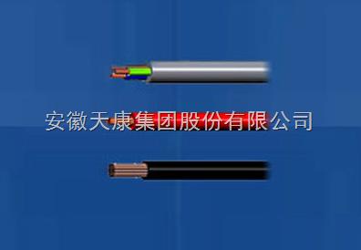 BYJ、BYJ-ZR型300/500V辐照交联聚烯烃绝缘电线