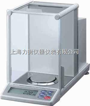 GH-300电子分析天平@