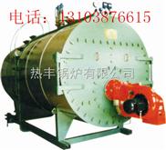2噸燃油熱水鍋爐/二噸燃油熱水鍋爐