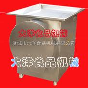 SQP-杏鲍菇切片机,专业菌类切片设备