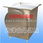 SQP-双孢菇切片机,不锈钢蘑菇切片机