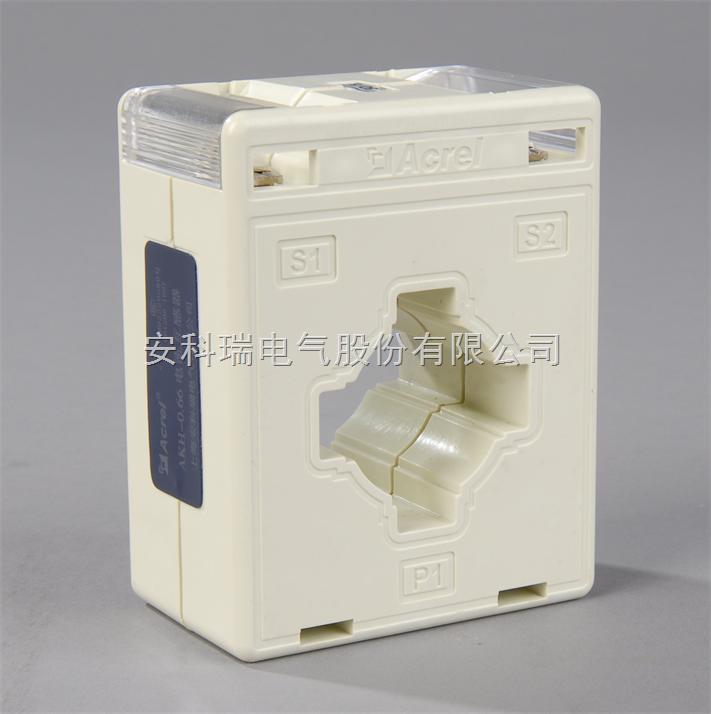 安科瑞测量电流互感器AKH-0.66I-60I 1500/5