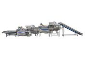 蔬菜清洗机 蔬菜加工设备 果蔬加工生产线 果蔬加工设备厂家 果蔬加工设备品牌