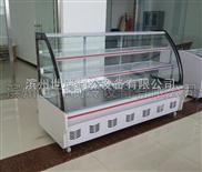 ZSG-ZL-世瑞新款豪华直冷冷藏熟食展示柜