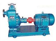 ZXP型不锈钢自吸泵,卧式自吸泵