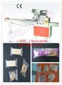 佛山江门炒米饼枕式自动包装机
