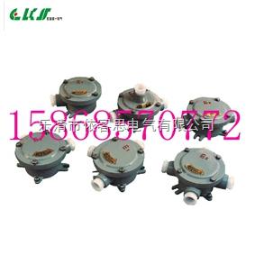 三通 防爆接线盒G3/4