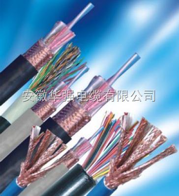 IJYP屏蔽电缆