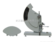 YG(B)033A型落锤式撕裂仪(织物面料撕裂强度测试仪)