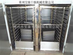 CT.CT-C热风循环烘箱产品