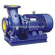 供应ISW40-250A管道泵选型 单相管道泵 卧式热水管道泵