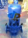 供应ISG40-200(I)A耐高温管道泵 管道泵安装尺寸 管道泵生产厂家