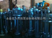 供应YW80-43-13-3液下泵 yw系列液下式排污泵 耐腐蚀液下泵