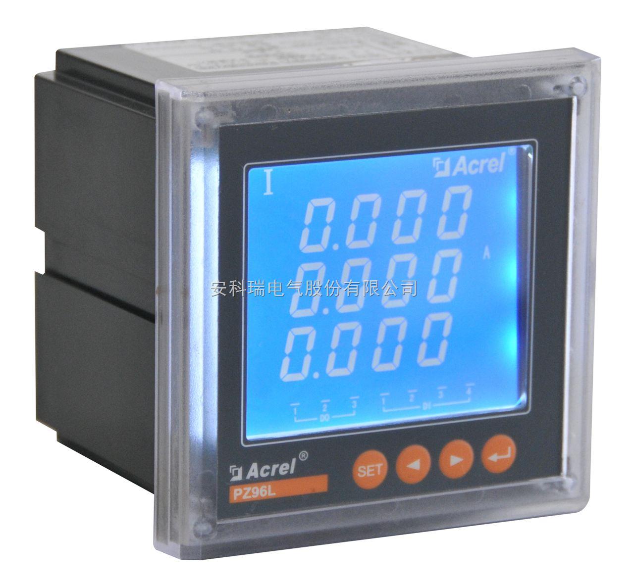 P80L-AI3/C智能三相电流表
