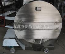 【刨肉機生廠廠家】【刨肉機報價】山東諸城市昊昌食品機械廠