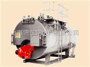 4T卧式燃油燃气蒸汽锅炉