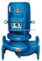 2寸管道循環泵,直聯式單級單吸泵GD50-120