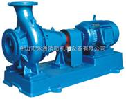 100KD50-20冷却水泵,管道循环泵,离心泵