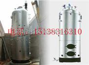 0.5吨立式燃煤蒸汽锅炉