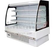 FMG-X-世瑞牌矮立风幕柜 便利店水果蔬菜立风柜