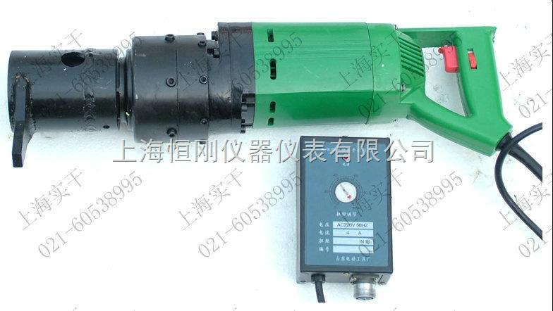 SG-1500电动扭力扳手使用寿命