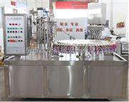 ZCF-4DX飲料充填旋蓋機