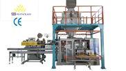 钾肥全自动包装生产线