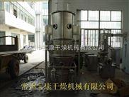 宝干流化造粒包衣干燥机