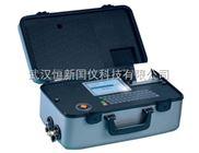 便携式油液颗粒度测试仪