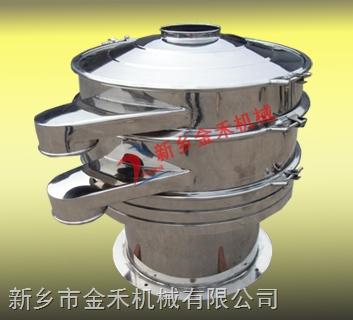 S49-A系列旋振篩型號-S49-A系列旋振篩價格-新鄉金禾機械