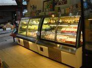 上海雪弗尔欧式蛋糕柜生产和图片