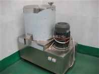 TSE-BFJ膨化食品原料粉状拌粉机7.5kw可以加水