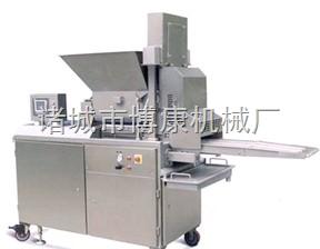 400型全自动成型机、肉类、鱼类、土豆蔬菜类成型