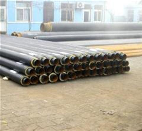高密度聚乙烯直埋保温管优质厂家