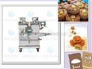 小型月饼包馅机 全自动月饼成型机 成都月饼包馅机多少钱